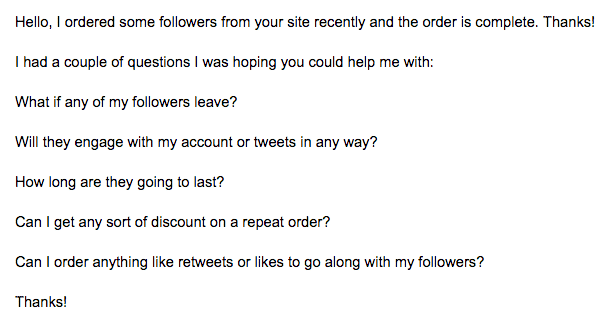 ffz-post-order-questions