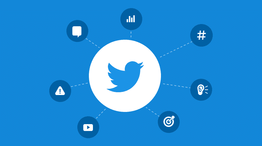 5 Twitter Tactics for Your Business