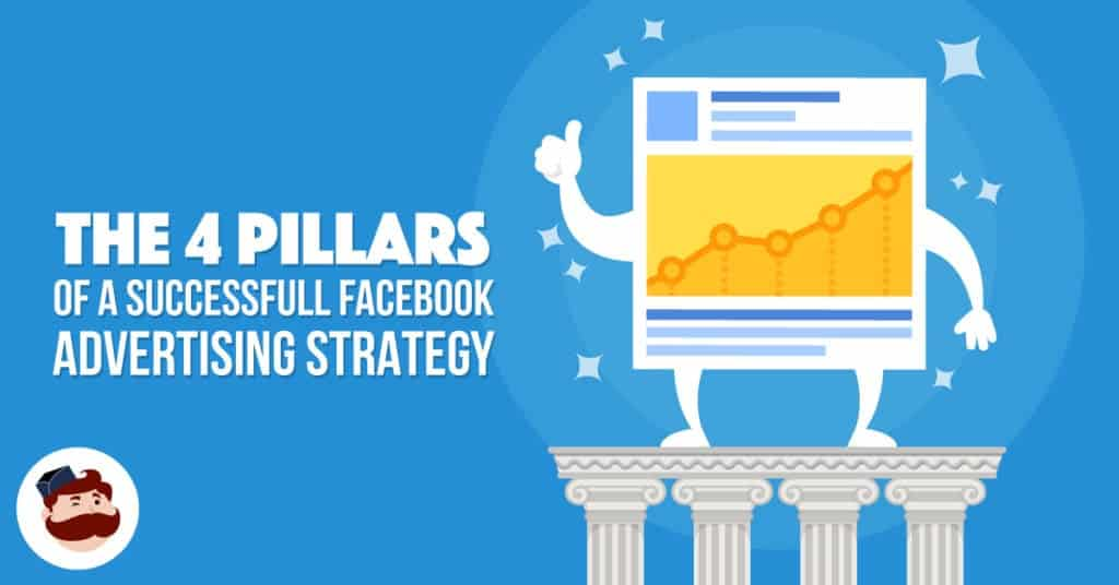 Build A Winning Facebook Strategy With These Four Elements